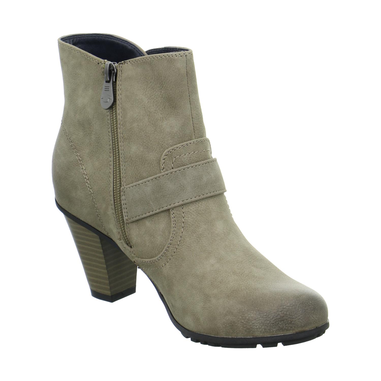 % Sale % |Tom Tailor | Damenschuhe | Stiefeletten | Stiefel