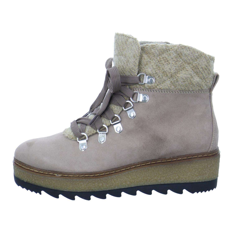 Tamaris Winter Boots beige