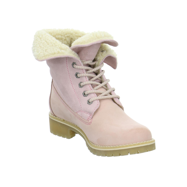 tamaris catser damenstiefel boots leder rosa 1 1 26443 27. Black Bedroom Furniture Sets. Home Design Ideas