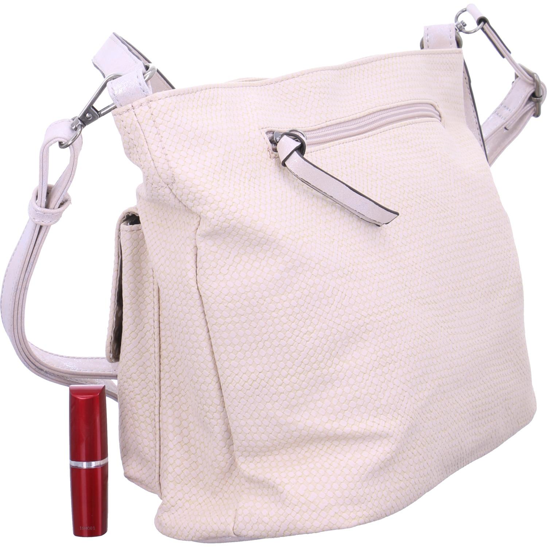 79a892cc1150e S Damen Schulter Hobo Tamaris Alessia Bag Umhängetasche Rosé Synthetik  0OnPwk