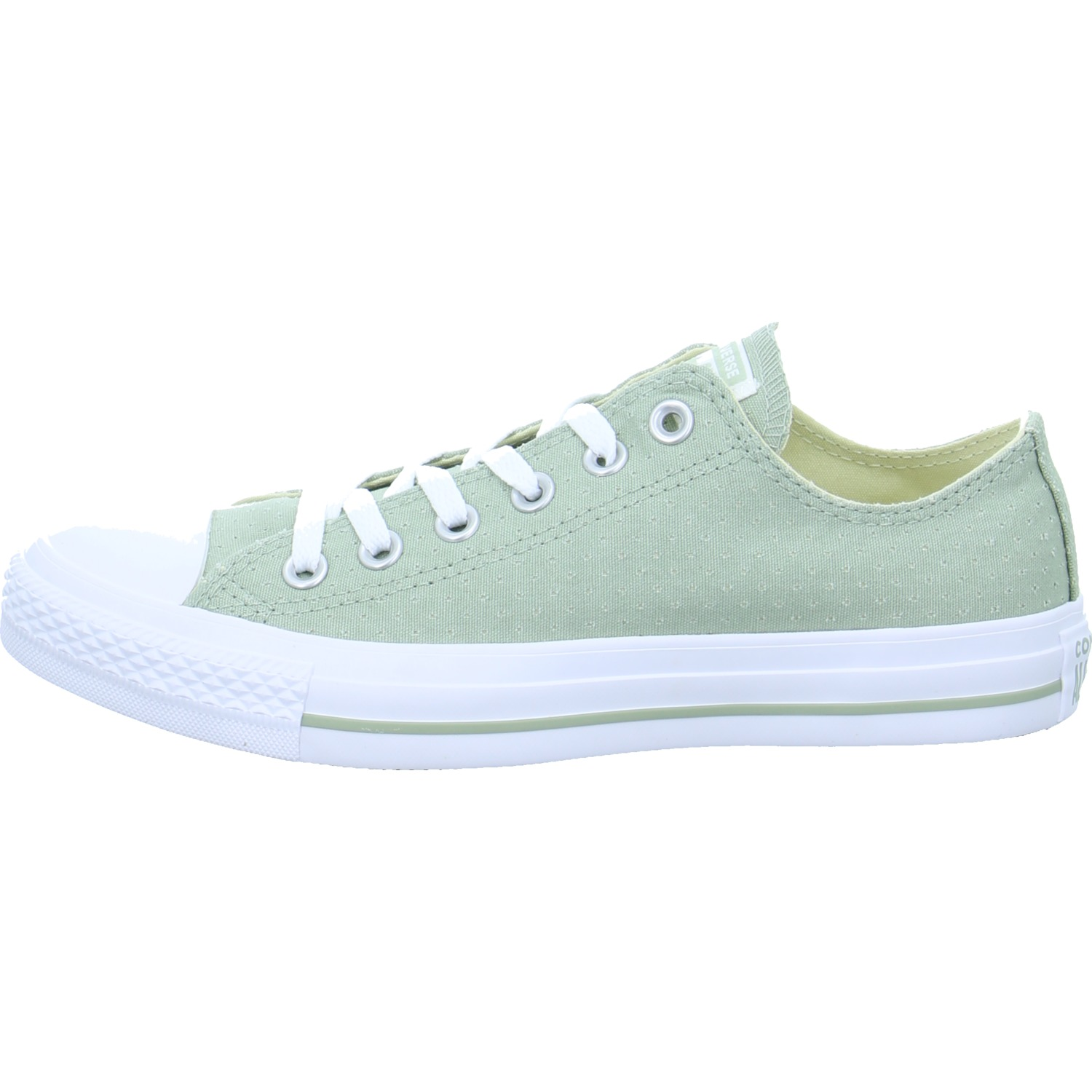 Converse CT OX AS OX CT Damen Sneaker Grün Schnürer Freizeit Chuck Taylor All Stars a6ed0a