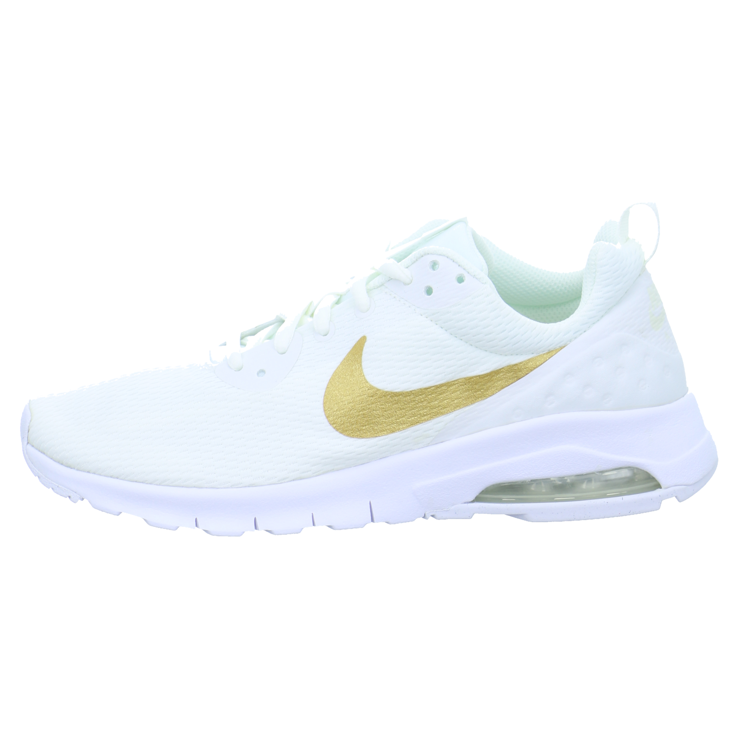 Nike Air Max Motion LW GS Kinder Schuhe Sneaker Weiß Gold Sport Training |  eBay